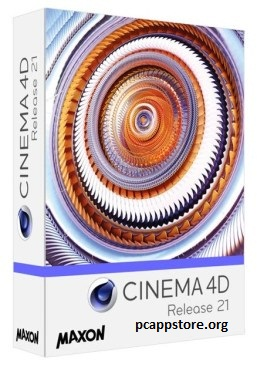 Cinema 4D R21.115 Crack {Keygen} 2020 Torrent Download
