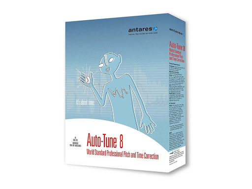 Antares Autotune Pro 9.0.1 Crack + License Key 2020 [Latest]
