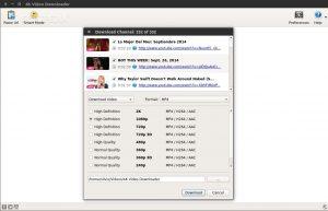 4K Video Downloader 4.12.2.3400 Crack & Product Key 2020 FREE