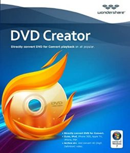 DVD Creator 1 With Keygen Full Version Free Download