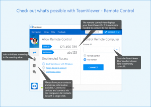 TeamViewer With Keygen Full Version Free Download