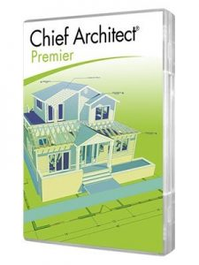 Chief Architect Premier X12 With Product Key Full Version Free Download