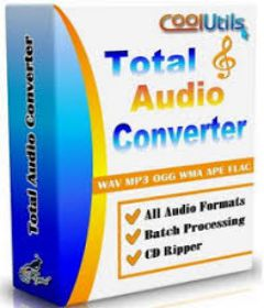 Total Audio Converter 5 With Keygen Free Download
