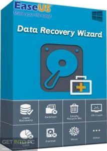 EASEUS Data Recovery Wizard With Activation Key Crack Free Download