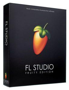 FL Studio With Activation Key Crack Free Download