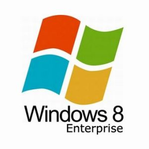 Windows 8 Enterprise Crack With Serial Key Free Download