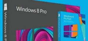 Windows 8 Professional Crack With Activation Key Free Download
