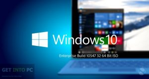 Windows 10 Enterprise Crack With Activation Key Free Download