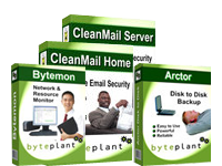 CleanMail Home With Keygen Full Version Free Download