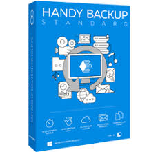 Handy Backup 8 With Serial Key Full Version Free Download