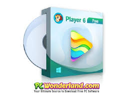 DVDFab Player 6 With Feature Key Full Version Free Download