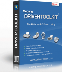 Driver Toolkit Crack With Serial Key Free Download