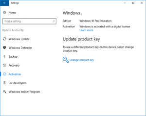 Windows 10 Pro Education Crack With Serial Key Free Download