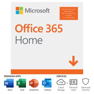 Microsoft Office 365 Crack With Serial Key Free Download