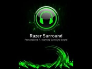 Razer Surround Pro With Licence Key Crack Free Download