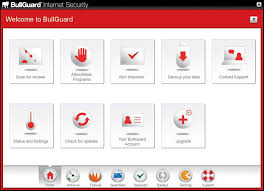 BullGuard Internet Security 2020 With Keygen Free Download