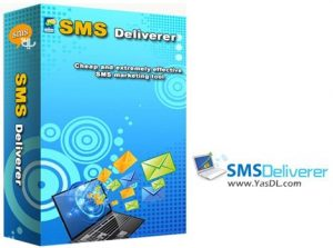 SMS Deliverer Enterprise With Keygen Free Download