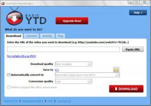 YouTube Video Downloader Pro 5.23.6 Crack 2020 With keygen Free Download