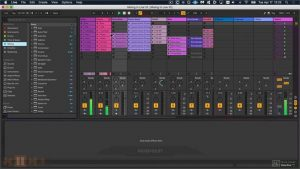 Ableton Live 10.1.14  Crack 2020 With Serial Key Free Download