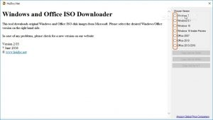 Windows and Office ISO Downloader + License key Full Download
