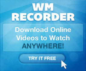 WM Recorder With Licence Key Crack Free Download