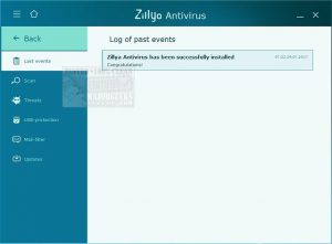 Zillya! Antivirus With Keygen Full Version Free Download