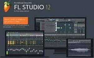 FL Studio 12 Crack With Serial Key Free Download