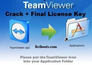 TeamViewer 14 Crack With Premium Crack With Product Key Free Download