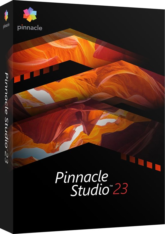 Pinnacle Studio 23.2.0.290 Crack 2020 With Serial Key