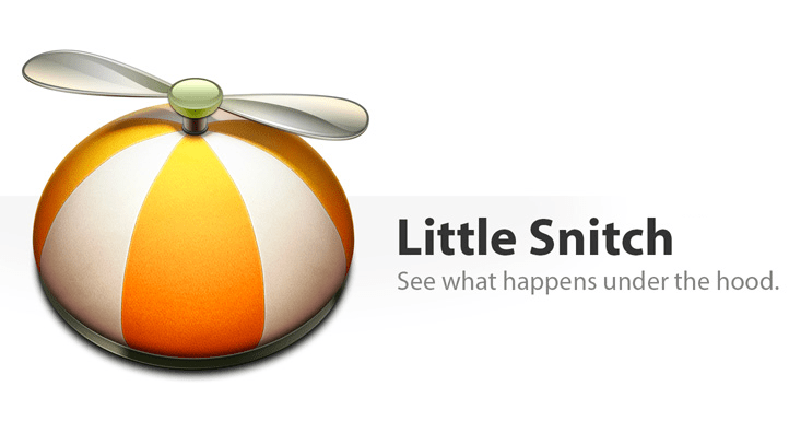 Little Snitch 2.1 Crack 2020 With Serial Key