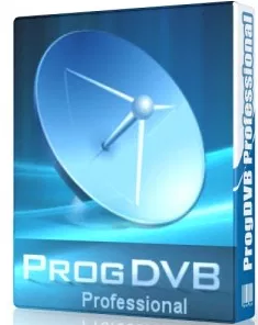 ProgDVB Professional 7 With License Key Full Version Free Download