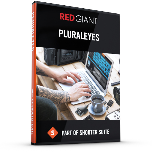 PluralEyes 4.1.8 Crack 2020 With Activation Code Free Download