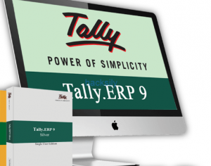 Tally ERP 9 Crack With Licence Key Free Download