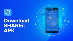 SHAREit Apk Crack With Activation Key Free Downloa