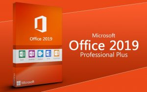 Microsoft Office Professional Plus Crack With Serial Key Free Download