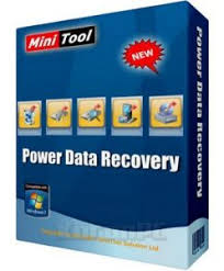MiniTool Power Data Recovery Crack with Product Key Free Download