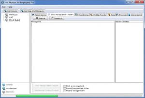 Net Monitor for Employees Pro With Serial Key Free Download