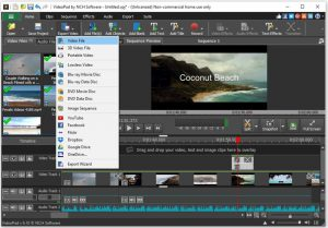 VideoPad Video Editor With Keygen Full Version Free Download