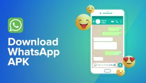 WhatsApp Apk Crack With Activation Key Free Download